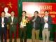 Quỳnh Lưu bầu Phó Bí thư Thường trực Huyện ủy