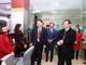 Phó Thủ tướng Vương Đình Huệ thăm, kiểm tra một số đơn vị khối tài chính tỉnh Nghệ An