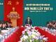 Thống nhất nhiều nội dung quan trọng tại Hội nghị lần thứ 13, BCH Đảng bộ tỉnh Nghệ An