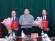 Nghệ An: Trao quyết định của Ban Bí thư chuẩn y 2 Ủy viên Ban Thường vụ Tỉnh ủy