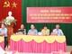 Tư lệnh Quân khu 4 tham gia Đoàn đại biểu Quốc hội tỉnh Nghệ An