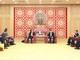 Bí thư Tỉnh ủy Nguyễn Đắc Vinh hy vọng có một làn sóng đầu tư Nhật Bản vào Nghệ An