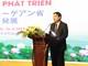 Bí thư Tỉnh ủy: Nghệ An mong muốn nhận được sự quan tâm, hỗ trợ của các đối tác Nhật Bản
