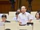 Phó Trưởng đoàn ĐBQH Nghệ An: Cần quy định rõ đối tượng được miễn, giảm học phí