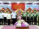 Lãnh đạo tỉnh chúc mừng Công an Nghệ An nhân ngày truyền thống