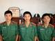 Tết của ba anh em sinh 3 sau nửa năm quân ngũ