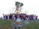Trang trọng lễ khai quang và an vị Tượng Phật Thích Ca Mâu Ni tại chùa Đức Hậu