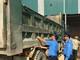 Nhiều xe tải ở Nghệ An bị buộc phải cắt thùng cơi nới