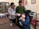 Nghệ An tiếp nhận những phụ nữ qua Trung Quốc bán bào thai gặp nạn