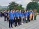 Chi đoàn cơ quan Tỉnh ủy Nghệ An tổ chức các hoạt động tri ân Ngày Thương binh - Liệt sỹ