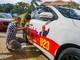 Dân Nghệ đồng loạt độ xe ủng hộ U23 Việt Nam