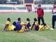 """HLV Nguyễn Thành Vinh: """"SLNA đang chuẩn bị khá tốt cho V.League 2018"""""""