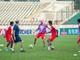 Họp báo AFC Cup: HLV Đức Thắng của SLNA và Raul Longhi phía Malaysia đều thận trọng