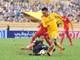 Phung phí cơ hội, SLNA chia điểm với Persija Jakarta