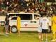 Xe cứu thương tắc trách, BTC sân Pleiku bị VFF cảnh cáo