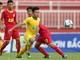 Vòng loại U19 Quốc gia: Đánh bại Hà Tĩnh, U19 SLNA tạm thời nhất bảng