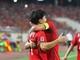 """Giải """"bẫy chiến thuật"""" của thầy Park Hang Seo sau chiến thắng 2-0 trước Malaysia"""