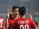 ĐT Việt Nam - Campuchia (3-0): Đậm dấu giày của các cầu thủ SLNA