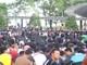 CĐV Việt Nam tại Malaysia gặp khó chuyện vé vào sân Bukit Zalil