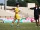 Tiền vệ Hoàng Văn Bình chính thức khoác áo SLNA tại V.League 2019