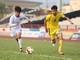 U15 SLNA thắng 3 trận liên tiếp tại Vòng loại U15 Quốc gia