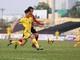 Học trò Văn Quyến - Như Thuật ghi 9 bàn thắng vào lưới U15 Quảng Ngãi