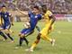 Ngoại binh SLNA được các đội bóng Indonesia săn đón