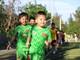 Giấc mơ SLNA của những cậu bé trên quê hương Quế Ngọc Hải