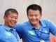 U17 SLNA của HLV Kỳ Phương, Văn Quyến giành ngôi đầu từ tay U17 Thanh Hóa