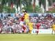 Bóng đá Hà Tĩnh - mừng lo ngày thăng hạng V.League 2020