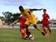 Chơi như mơ ngủ trước Hải Phòng , Sông Lam Nghệ An lập kỷ lục hòa tại V.League 2019