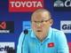 Bất phân thắng bại, HLV Park Hang-seo và HLV trưởng Thái Lan nói gì?