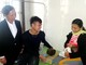 Cầu thủ U23 Phạm Xuân Mạnh trao 130 suất quà cho bệnh nhân nghèo