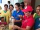 Gần 180 bát cháo nhân ái cho bệnh nhân nghèo ở Nghĩa Đàn