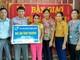 Trao 'Mái ấm tình thương' cho phụ nữ nghèo ở Tương Dương