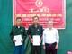 Khởi công xây dựng nhà nghĩa tình cho CCB nghèo ở Yên Thành