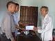 Yên Thành: Trao gần 200 suất quà cho nạn nhân chất độc da cam