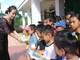 Nhiều hoạt động xã hội, từ thiện ở các địa phương