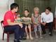 Hội đồng hương Thanh Chương tặng 47 suất quà cho hoàn cảnh khó khăn