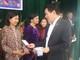 Tổng Kiểm toán Nhà nước tặng quà Tết người nghèo ở Quỳnh Lưu