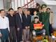 Biên phòng tỉnh trao 100 triệu đồng hỗ trợ quân nhân có hoàn cảnh đặc biệt khó khăn