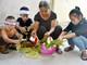 Cảm thương cụ bà 70 tuổi một mình nuôi 5 đứa cháu mồ côi cả cha lẫn mẹ