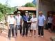 Kỳ Sơn hỗ trợ các gia đình bị thiệt hại nặng do lũ