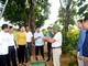 Khảo sát vai trò Hội Nông dân tham gia xây dựng nông thôn mới ở Yên Thành