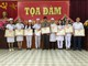 Bệnh viện Phục hồi chức năng kỷ niệm ngày Thầy thuốc Việt Nam
