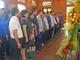 Tuổi trẻ khối cơ quan - doanh nghiệp 12 tỉnh, thành dâng hương tại các khu di tích ở Nghệ An