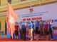 Hơn 300 đoàn viên Khối Doanh nghiệp tỉnh tham gia Chiến dịch 'Kỳ nghỉ hồng 2019'