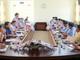 Cục Thi đua - Khen thưởng nước bạn Lào thăm và làm việc tại Nghệ An