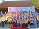 Nghệ An tuyên dương 69 học sinh 'con ngoan, trò giỏi, cháu Bác Hồ kính yêu'