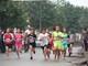 Sôi nổi thi chạy việt dã trước thềm Đại hội thể dục thể thao tỉnh